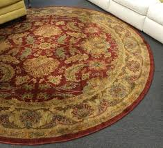 Red Round Rug Pfohl U0027s Furniture Den Buffalo Ny Consignment Furniture U0026 Home