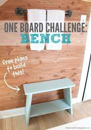 20 best 1 board projects images on pinterest woodwork project