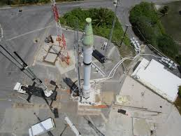 Minuteman E17 by Raytheon Missile Defense