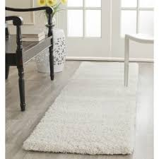 2 X 6 Runner Rugs White Solid Runner Rugs For Less Overstock
