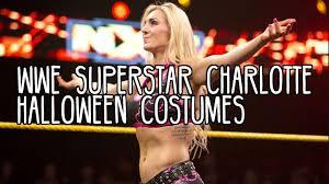 Wwe Costumes Halloween Wwe Charlotte Halloween Costumes Costumes Halloween