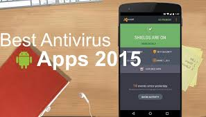 best antivirus for android phone 10 best antivirus apps for android 2015