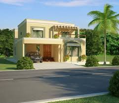 Designing A House Perfect House In Lahore Beautiful House Designs - Front home design