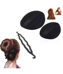 hair accessories online india style tweak black formal hair clip hair accessories buy online at