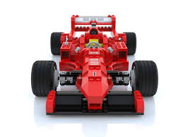 lego ferrari lego ferrari f1 racing car 2556 a computer graphics mode u2026 flickr