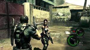 resident evil 5 is capcom u0027s best selling game ever
