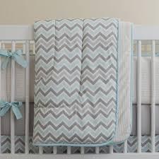 crib bedding grey chevron best baby crib inspiration