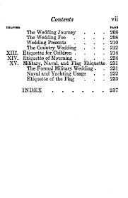 Flag Etiquette The Project Gutenberg Ebook Of The Etiquette Of To Day By Edith B