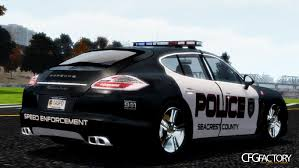 police porsche porsche panamera cop els epm download cfgfactory