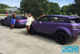 chrome range rover evoque gallery atlanta custom wrapsatlanta custom wraps