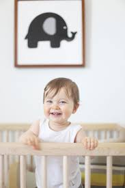 nursery update at the new house u2014 kristi murphy diy blog
