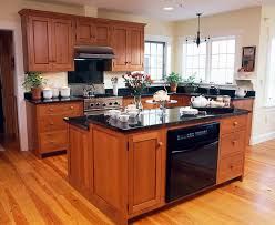 cherry kitchen islands entrancing cherry kitchen island with granite top also clear glass