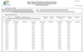 www previdencia gov br extrato de pagamento inss dataprev veja como consultar extrato de pagamentos