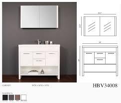 36 X 19 Bathroom Vanity Toronto Bathroom Vanity Gta