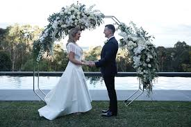 wedding arches sydney gallery the archery