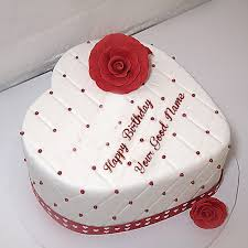 birthday cakes online online photo edit lovely pink birthday wish cakes with name pictures
