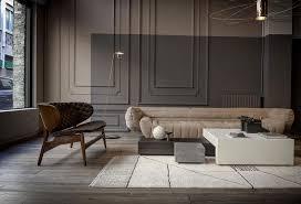 baxter mobili jenga table basse carrée by baxter design draga aurel