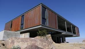 Modern Home Design Showroom Palm Springs Modern Architecture Inhabitat Green Design Innovation