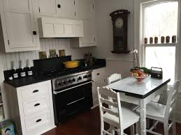 vintage white kitchen branch hill joinery