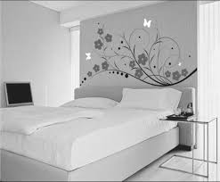 Cool Designs For Bedroom Walls Design Your Own Bedroom Wall - Flower designs for bedroom walls