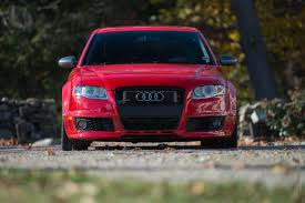 supercharged audi rs4 for sale 2008 audi rs4