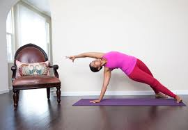 best sites for online yoga videos free and subscription