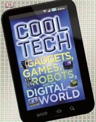 Cool Tech by Cool Tech By Clive Gifford Scholastic