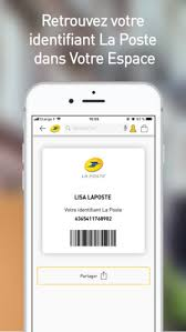 numero bureau de poste la poste services postaux on the app store