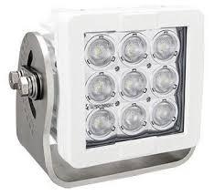 imtra marine lighting led sailboatstuff imtra marine led offshore deck lights