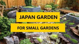 45 best japanese garden design ideas for small gardens 2018 youtube