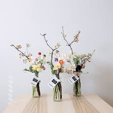 how to rejuvenate your space with flowers the accent