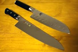 kitchen knives review santoku vs chef knife bhloom co