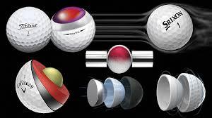 best new golf balls for 2017 season pga