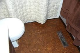 incredible cork flooring small bathroom smll bthroom u2013 theslant decor