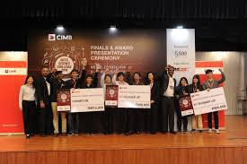 Challenge Science Cimb Data Science Challenge Sas Learning Post