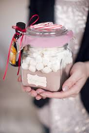 diy the perfect mix favors 100 days of homemade holiday