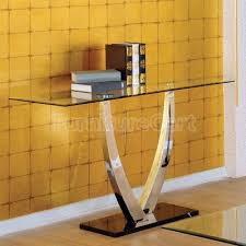 Glass Sofa Table Modern Modern Sofa Tables Costa Home