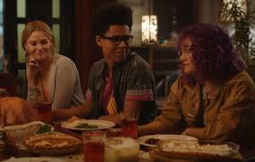 marvel s runaways new thanksgiving themed promo released