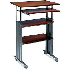 Ikea Adjustable Height Standing Desk Ikea Standing Desk Legs Standing Table Legs Standing Height Desk