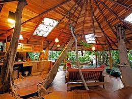 Treehouse Cleveland - 63 best tree house hotels images on pinterest treehouses