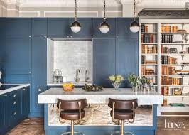 Christopher Peacock Kitchen Center Stage Kitchen Design Trends 2017 Klaffs Home Design Store