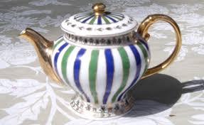 vintage kitchen cozy mysteries teapot collectibles