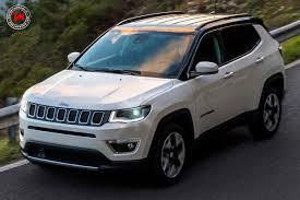 jeep compass 2017 grey jeep compass opening edition è equipaggiata con una dotazione di