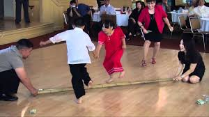 philippines traditional clothing for kids kids dancing tinikling youtube