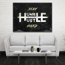 office wall art key to success motivational inspirational wall art wooden frame
