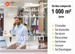 bureau de domiciliation coworking à toulouse bureaux partagés et privatifs