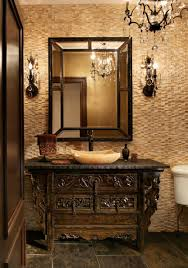 best tall bathroom cabinet designs