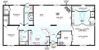 prefabricated homes floor plans 3 bedroom modular homes floor plans glif org