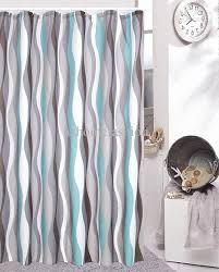 Grey Green Shower Curtain Teal Green Shower Curtain Home Design Plan