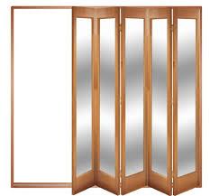 Folding Closet Door Modern Folding Closet Doors Pilotproject Org